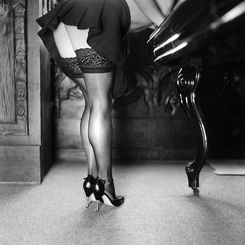 Det sensuelle håndværk II: Mad, Erotik og mennesker.